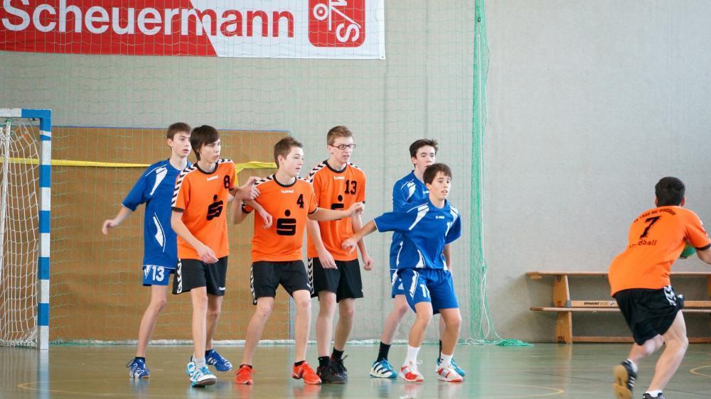 Handball Bad Windsheim